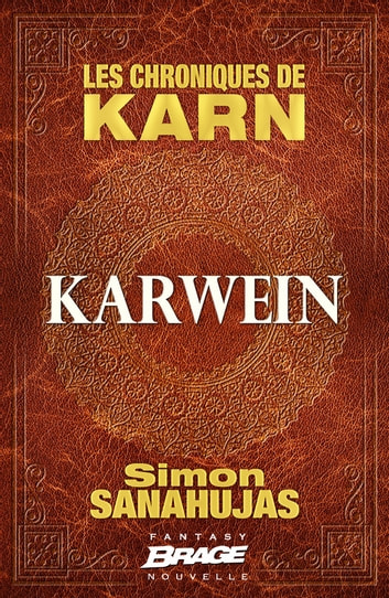Karwein ebook by Simon Sanahujas