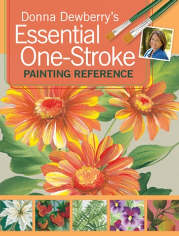 One Stroke Painting Ebook