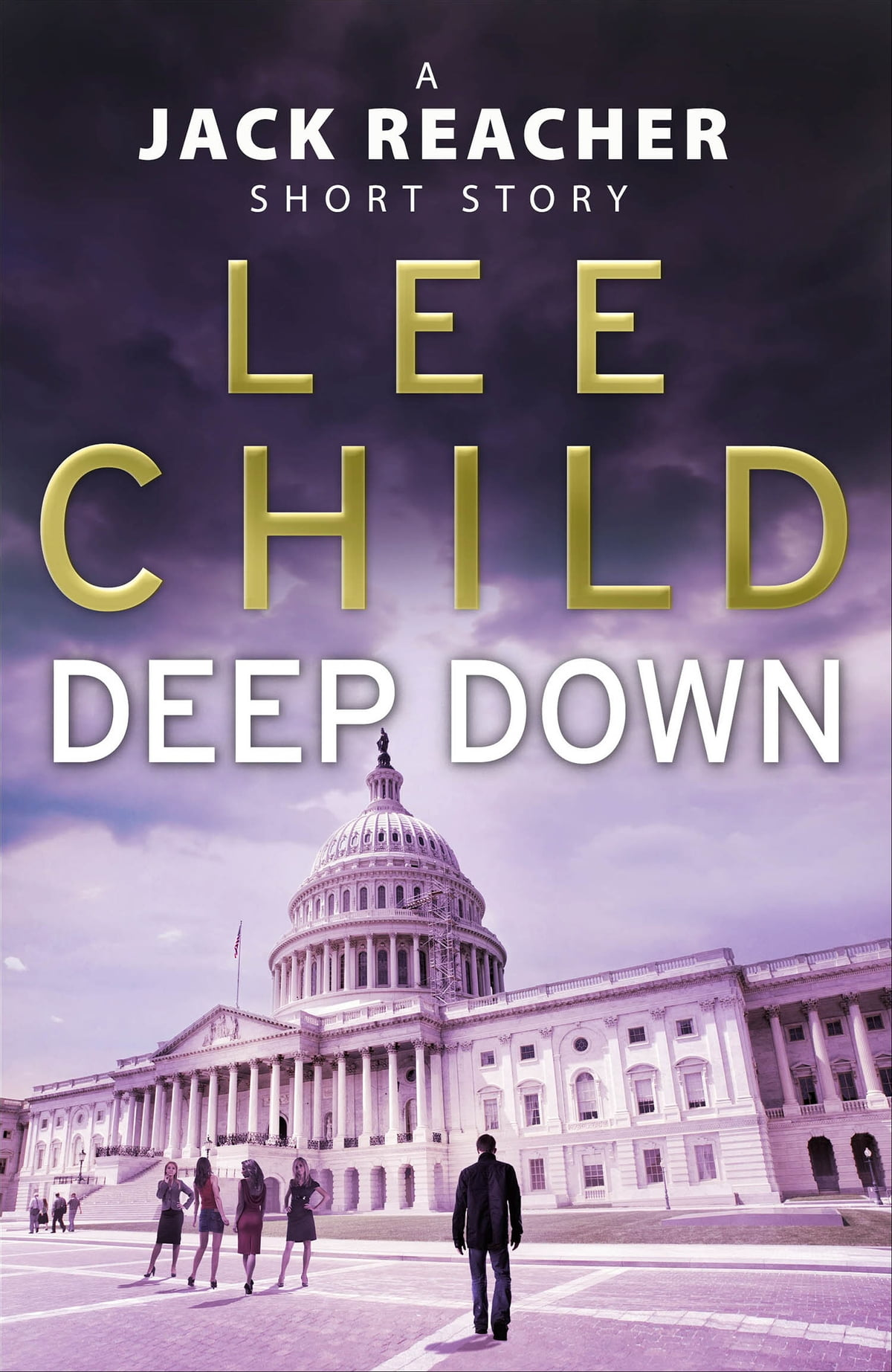 Lee Child Jack Reacher Epub Download For Mac