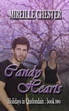 Candy Hearts ebook by Mireille Chester