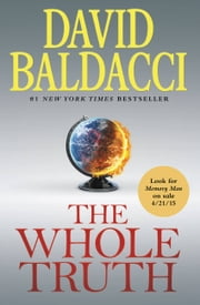 The Whole Truth ebook by David Baldacci