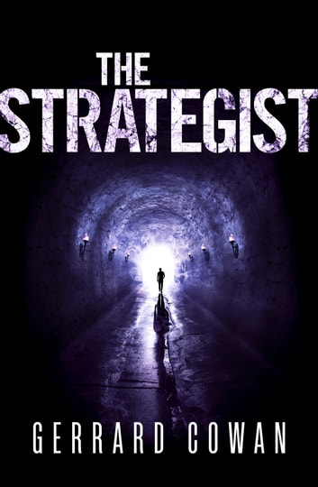 The Strategist (The Machinery Trilogy, Book 2) ebook by Gerrard Cowan