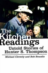 The Kitchen Readings ebook by Michael Cleverly,Bob Braudis