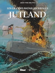 Jutland ebook by Jean-Yves Delitte