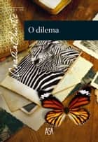O Dilema ebook by Agatha Christie