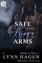 Safe in King's Arms ebook by
