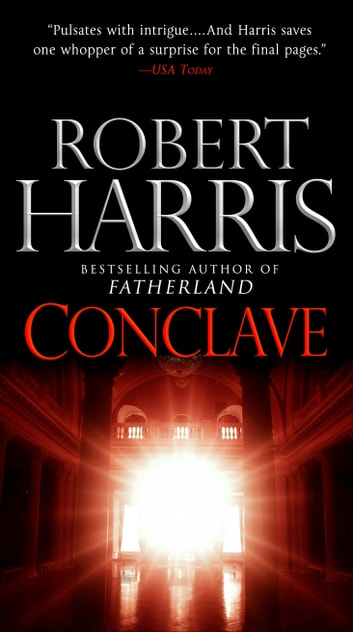 Conclave - A novel ebook by Robert Harris