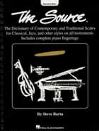 The Source ebook by Steve Barta