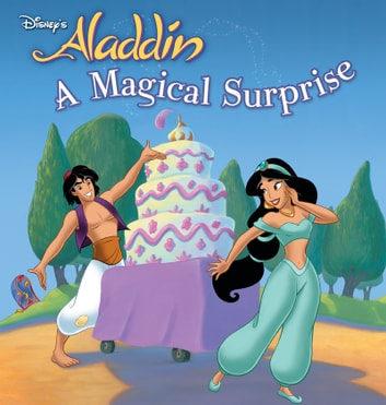 Aladdin: A Magical Surprise ebook by Disney Press - Rakuten Kobo