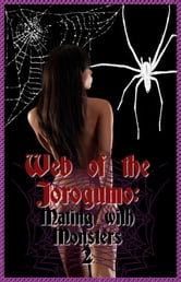 Web of the Jorogumo ebook by Mark Desires