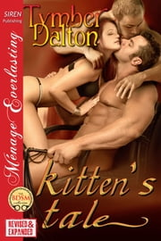 kitten's tale ebook by Tymber Dalton