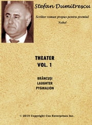 Theater 1 ebook by Stefan Dumitrescu