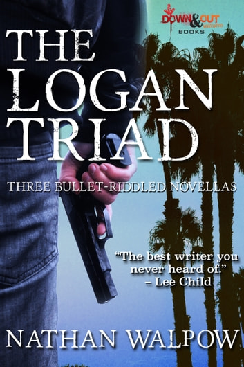 The Logan Triad ebook by Nathan Walpow