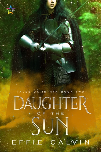 Daughter of the Sun ebook by Effie Calvin
