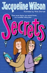 Secrets ebook by Jacqueline Wilson