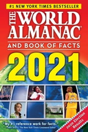 The World Almanac and Book of Facts 2021 ebook by Sarah Janssen