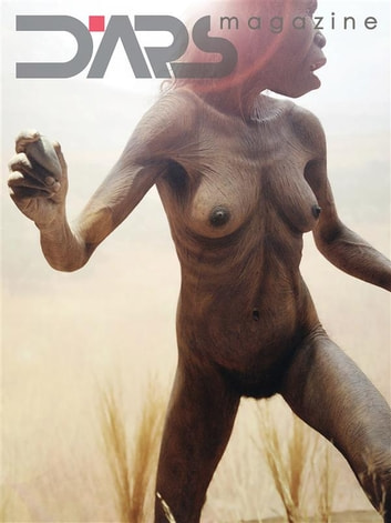 D'ARS magazine n° 221 - Contemporary arts and cultures eBook by D'ARS