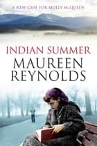 Indian Summer ebook by Maureen Reynolds