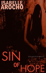 Sin of Hope ebook by Isabelle Arocho