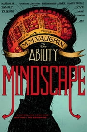 Mindscape ebook by M.M. Vaughan,Iacopo Bruno
