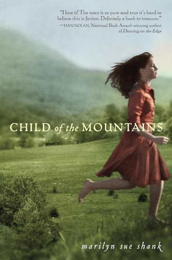 Child of the Mountains ebook by Marilyn Sue Shank