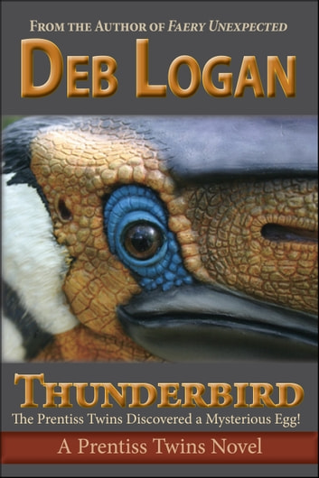 Thunderbird ebook by Deb Logan