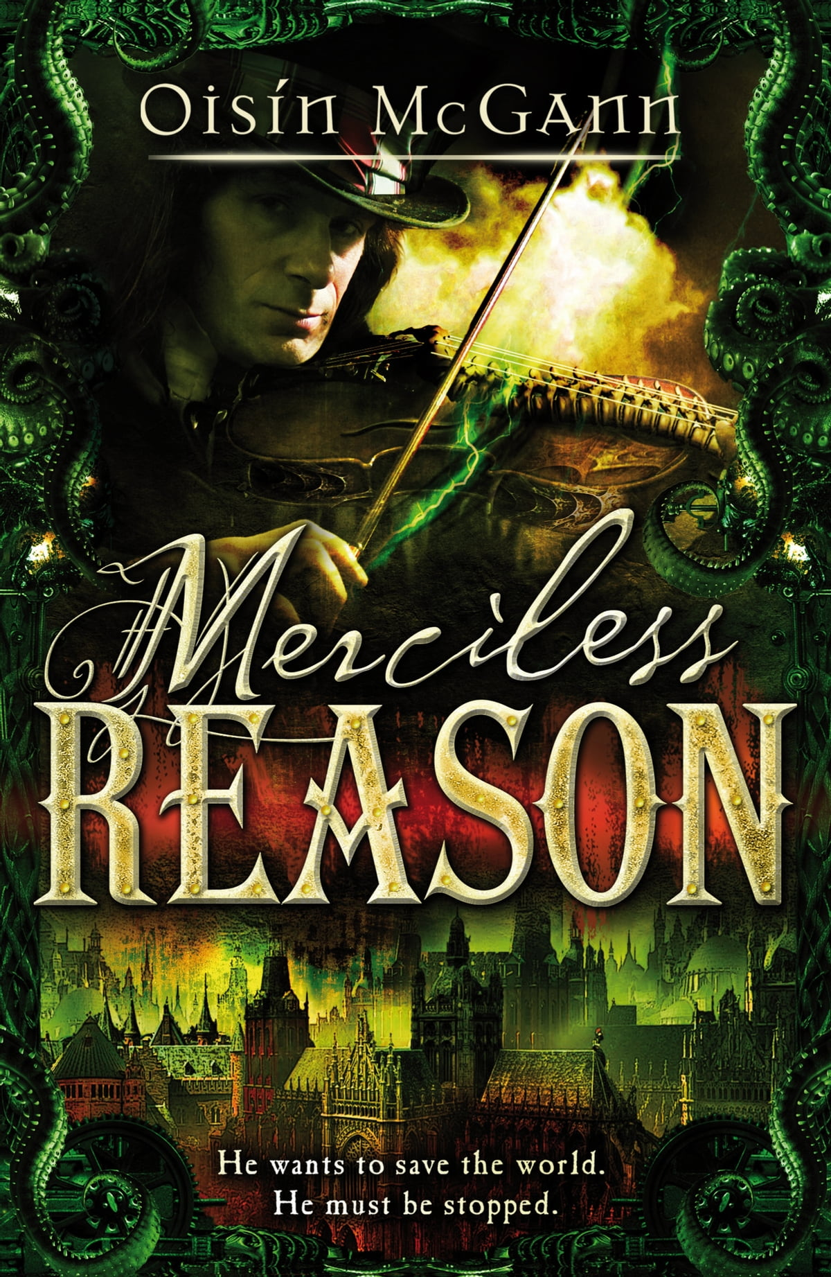Merciless reason ebook by oisin mcgann 9781446480397 rakuten kobo fandeluxe PDF