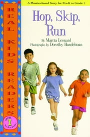 Hop, Skip, Run ebook by Leonard, Marcia