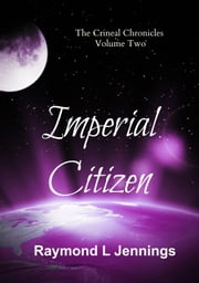 Imperial Citizen ebook by Raymond Jennings