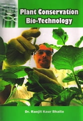 Plant Conservation Biotechnology ebook by Ravinder Choudhary