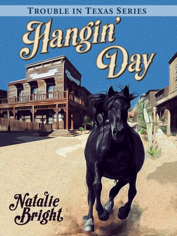 Hangin' Day ebook by Natalie Bright