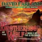 Brotherhood of the Wolf audiobook by David Farland