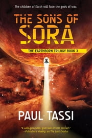 The Sons of Sora ebook by Paul Tassi