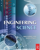 Engineering Science - For Foundation Degree and Higher National ebook by Mike Tooley,Lloyd Dingle
