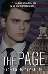 The Page ebook by Gordon Osmond