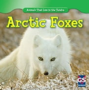 Arctic Foxes ebook by Sisk, Maeve T.