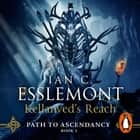 Kellanved's Reach - Path to Ascendancy Book 3 audiobook by