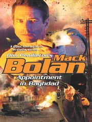 Appointment In Baghdad ebook by Don Pendleton
