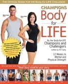 Champions Body-for-LIFE ebook by Art Carey