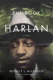 The Book of Harlan ebook by Bernice L. McFadden