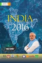 INDIA 2016 - Reference Annual ebook by New Media Wing
