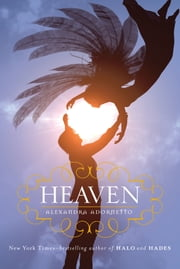 Heaven ebook by Alexandra Adornetto