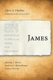 James ebook by Chris A. Vlachos,Douglas J. Moo