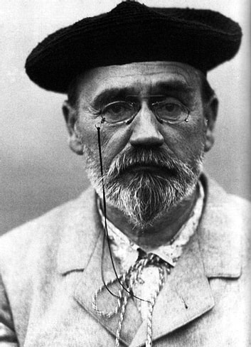 The Death of Oliver Becaille, short story in English translation ebook by Emile Zola