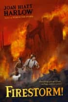 Firestorm! ebook by Joan Hiatt Harlow