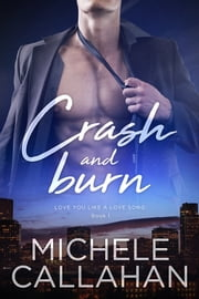Crash and Burn ebook by Michele Callahan,M.L. Callahan