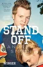 Stand-Off ebook by Andrew Smith, Sam Bosma
