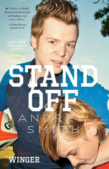 Stand-Off ebook by Andrew Smith