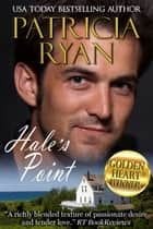 Hale's Point ebook by Patricia Ryan