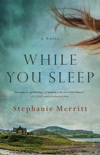 While You Sleep ebook by Stephanie Merritt